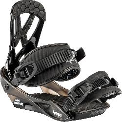 Nitro Charger Youth Snowboard Bindings