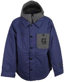 Nitro Clark Snowboard Jacket