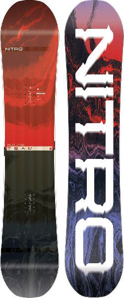 Nitro Future Team Snowboard