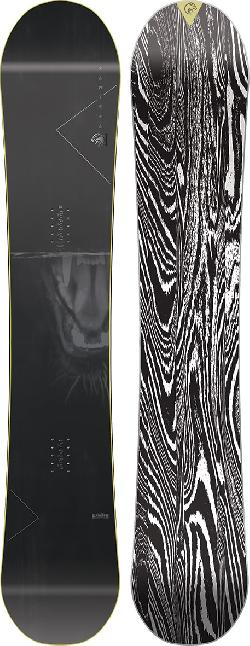 Nitro Pantera Blem Snowboard