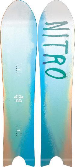 Nitro Pow Snowboard