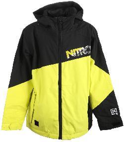 Nitro Stevens Snowboard Jacket
