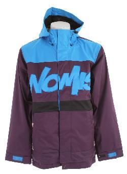 Nomis Tony Shell Snowboard Jacket