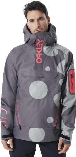 Oakley 10K/3L PO Jeff Staple Snowboard Jacket