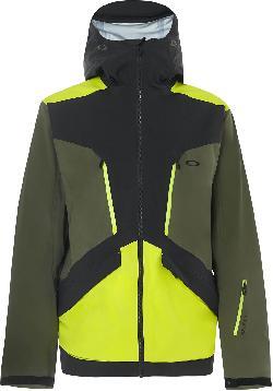 Oakley Alpine Shell 3L Gore-Tex Snowboard Jacket