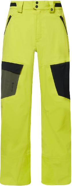 Oakley Alpine Shell 3L Gore-Tex Snowboard Pants