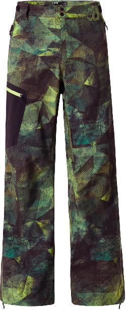 Oakley Black Forest 2.0 Shell 3L 15K Snowboard Pants