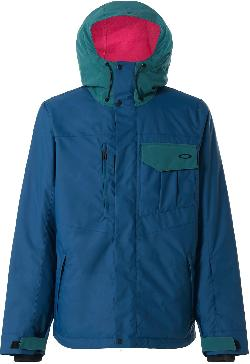 Oakley Division 2.0 Insulated 2L 10K Snowboard Jacket