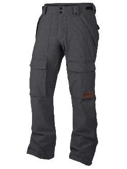 Oakley Hawkeye BioZone Shell Snowboard Pants