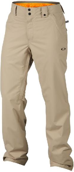 Oakley Jackpot 10K BioZone Shell Snowboard Pants