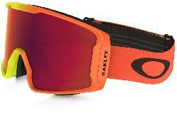 Oakley Line Miner XM Harmony Fade Col Goggles