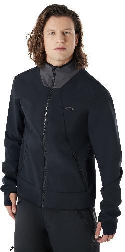 Oakley Midlayer Softshell Snowboard Jacket