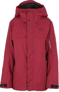 Oakley Snow Insulated 10K/2L Snowboard Jacket