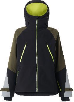 Oakley Silver Fox 2.0 Softshell 3L 10K Snowboard Jacket