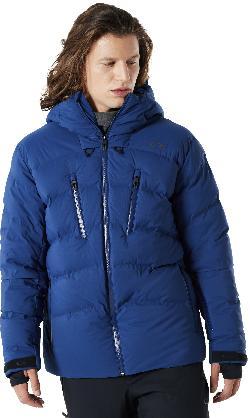Oakley Ski Down Snowboard Jacket