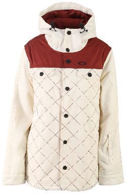 Oakley Spotlight BioZone Snowboard Jacket