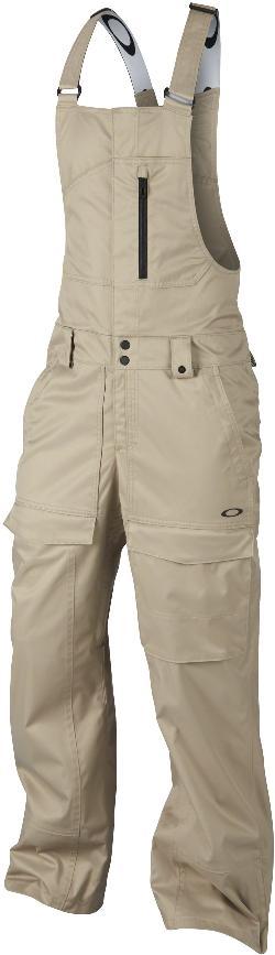 Oakley Timber 15K BioZone Shell Bib Snowboard Pants