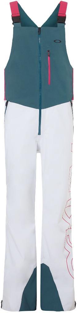 Oakley Timber 2.0 Shell 3L 15K Bib Snowboard Pants
