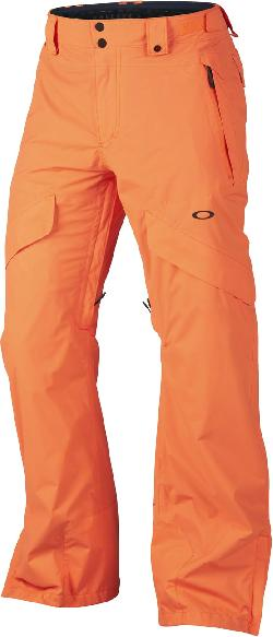 Oakley Vertigo 15K BioZone Shell Snowboard Pants