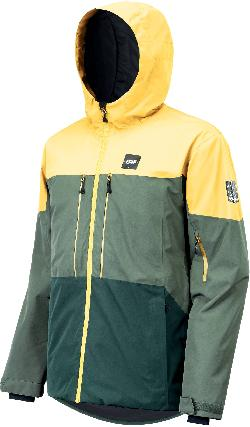 Picture Object Snowboard Jacket