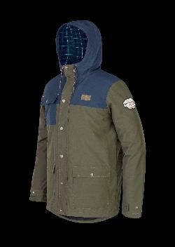 Picture Jack Snowboard Jacket