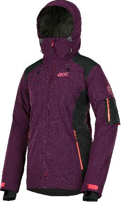 Picture Organic Exa Snowboard Jacket