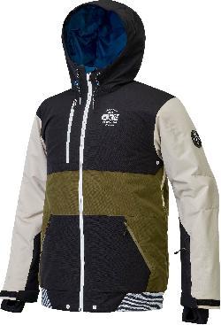 Picture Organic Panel Snowboard Jacket