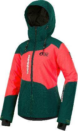 Picture Organic Weekend Snowboard Jacket