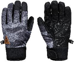 Quiksilver Method (8-16) Gloves