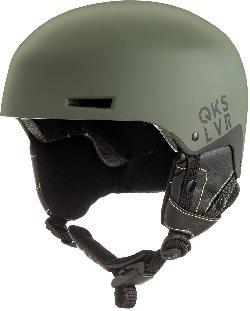 Quiksilver Axis Snow Helmet