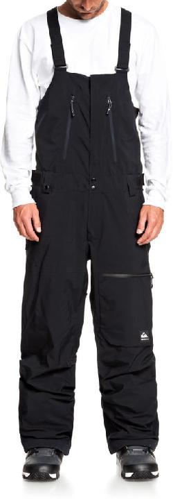 Quiksilver Alostratus 2L Gore-Tex Bib Snowboard Pants
