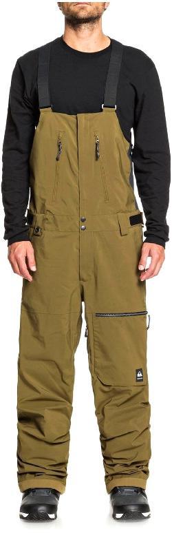 Quiksilver Altostratus 2L Gore-Tex Bib Snowboard Pants