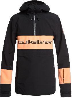Quiksilver Anniversary Snowboard Jacket