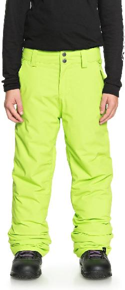 Quiksilver Estate Snowboard Pants