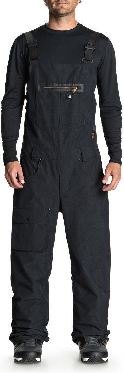 Quiksilver Found Bib Snowboard Pants