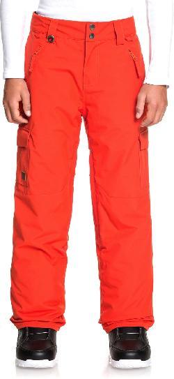 Quiksilver Porter Snowboard Pants