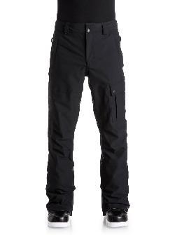 Quiksilver Reason Snowboard Pants