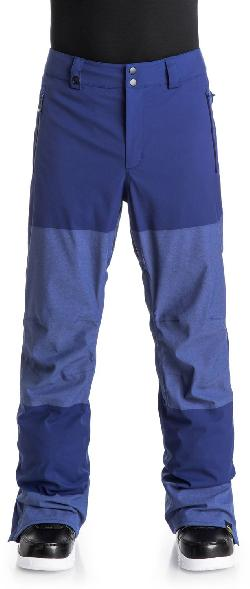 Quiksilver Stamp Snowboard Pants