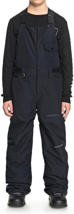 Quiksilver Stratus Bib Snowboard Pants