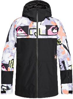 Quiksilver Sycamore Anniversary Snowboard Jacket