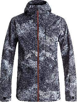 Quiksilver TR Forever 2L Gore-Tex Snowboard Jacket