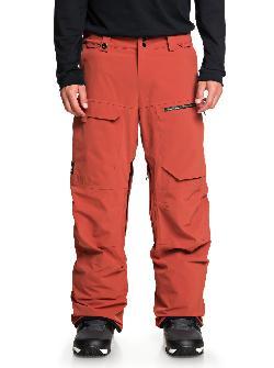 Quiksilver TR Stretch Snowboard Pants