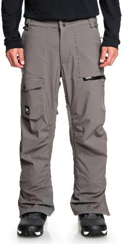 Quiksilver Utility Short Snowboard Pants