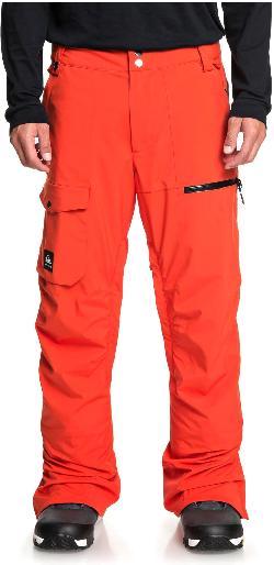 Quiksilver Utility Snowboard Pants