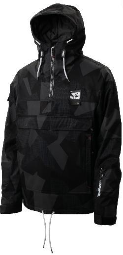 Rehall Carl Anorak Snowboard Jacket