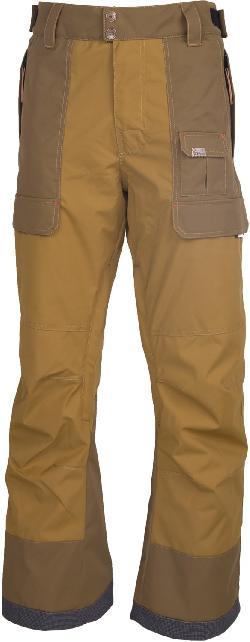 Rehall Barack Snowboard Pants