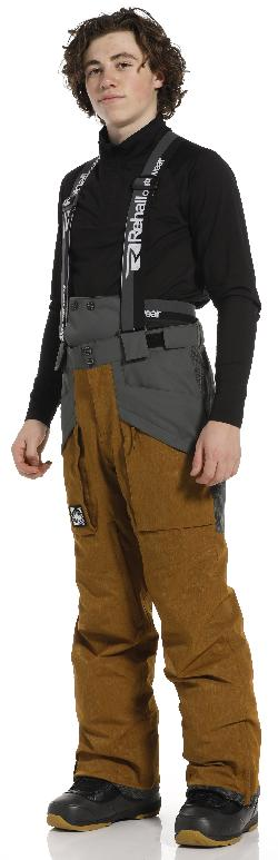 Rehall Digger Snowboard Pants