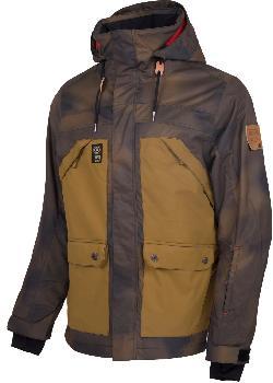 Rehall Dragon Snowboard Jacket