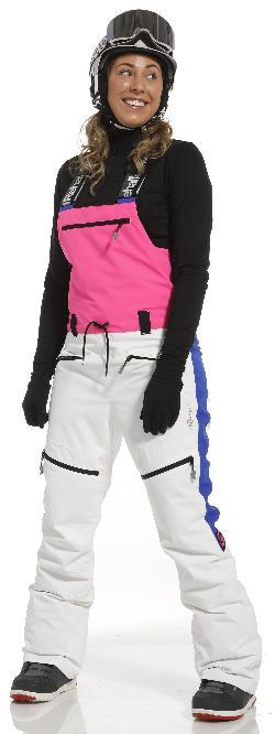 Rehall Katy Bib Snowboard Pants