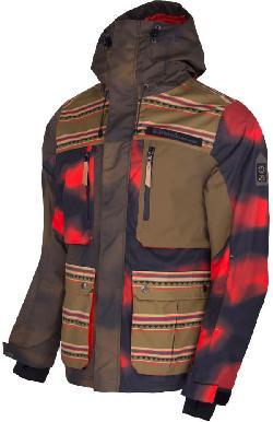 Rehall Hampton Snowboard Jacket